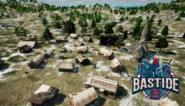 Bastide Free Download PC Game Full Version