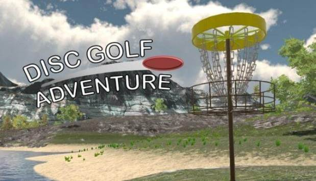 Disc Golf Adventure VR Free Download PC Game Full Version