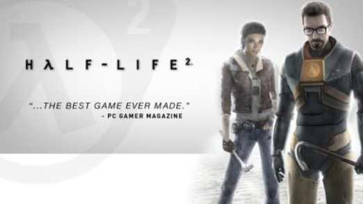 Half-Life 2 Latest PC Game Free Download