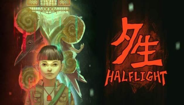夕 生 Halflight Free Download PC Game Full Version
