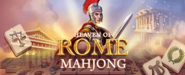 Heaven of Rome Mahjong Free Download PC Game Full Version