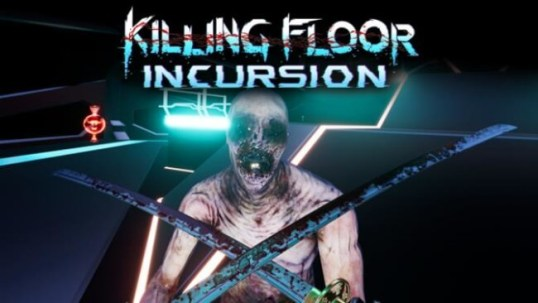 Killing Floor: Incursion Latest PC Game Free Download