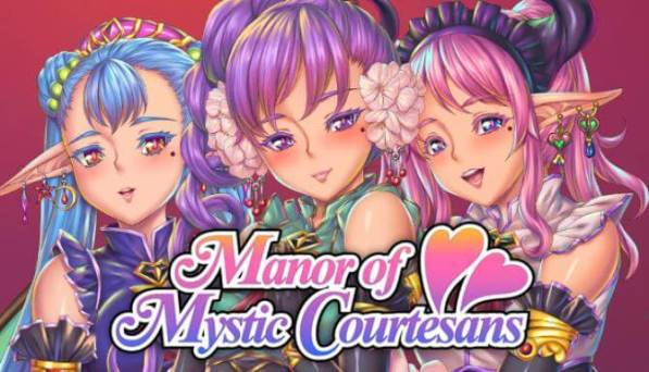 Manor of Mystic Courtesans Free Download PC Game Full Version