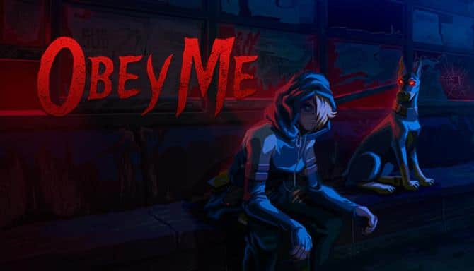 Obey Me Free Download PC Game Full Version