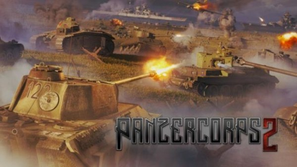 Panzer Corps 2 Full Version PC Game Free Download