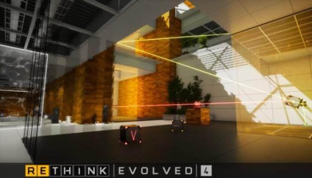 ReThink | Evolved 4 Free Download PC Game Full Version