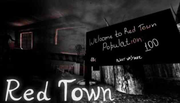 Red Town Free Download PC Game Full Version