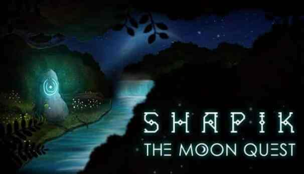 Shapik: The Moon Quest Free Download PC Game Full Version
