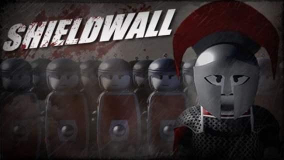 Shieldwall Full Version PC Game Free Download