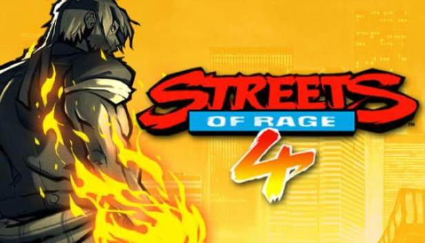 Streets of Rage 4 Free Download PC Game Full Version