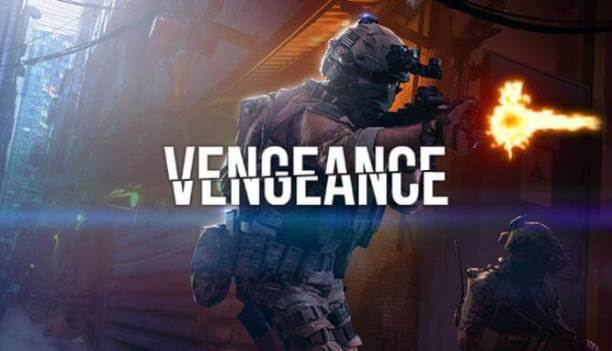 Vengeance Free Download PC Game Full Version