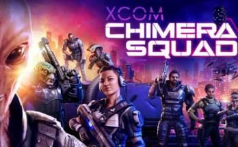 XCOM: Chimera Squad Free Download PC Game Full Version