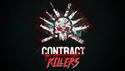 Contract Killers Free Download PC Game