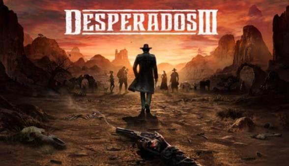 Desperados III Free Download PC Game