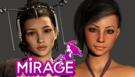 Mirage Free Download PC Game