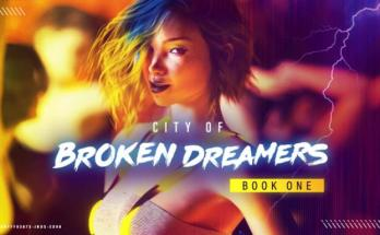 City of Broken Dreamers: Book One Free Download