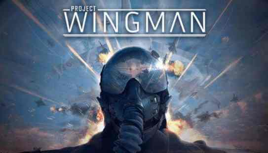 Project Wingman Free Download PC Game
