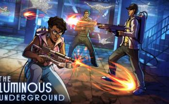 The Luminous Underground Free Download