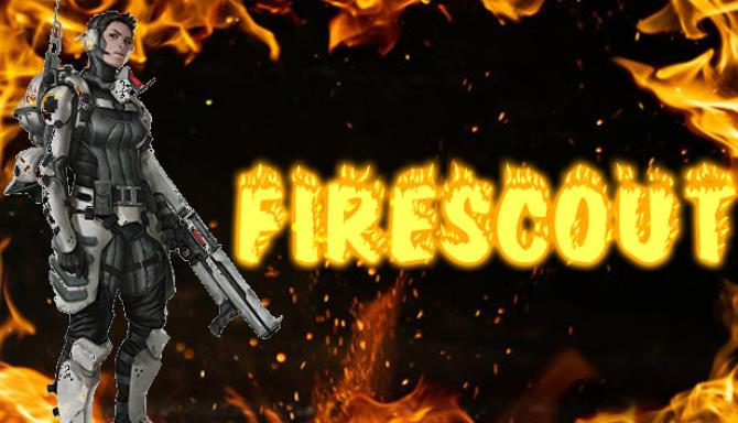 Firescout Free Download PC Game