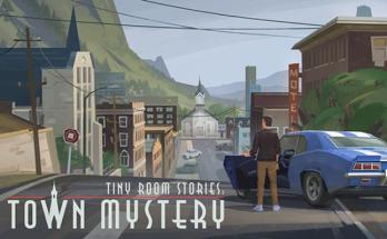 Tiny Room Stories: Town Mystery Free Download