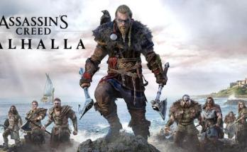 Assassin's Creed Valhalla Free Download