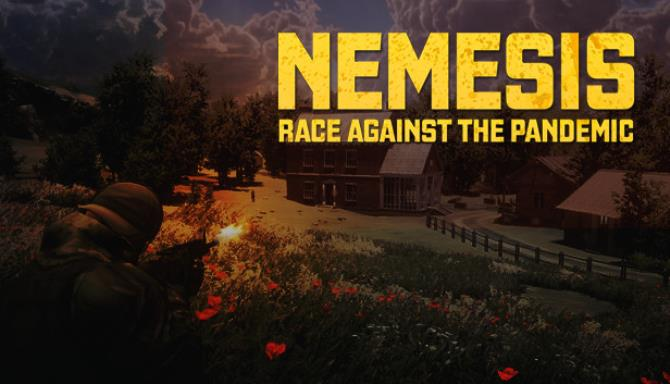 Nemesis: Race Against The Pandemic Free Download