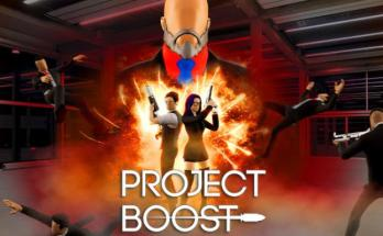 Project Boost Free Download PC Game