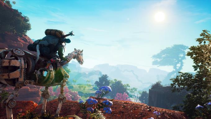 Biomutant Game Download Free For PC