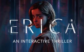 Erica Full Version PC Game Free Download