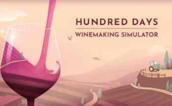 Hundred Days – Winemaking Simulator Free Download