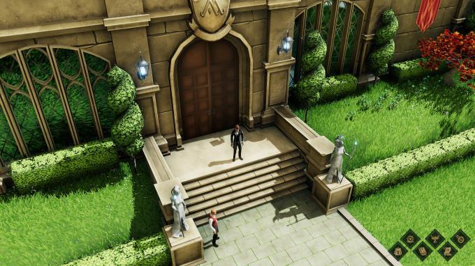 Terra Alia Free Download PC Game