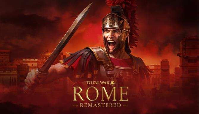 Total War: ROME REMASTERED Free Download