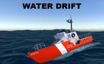 Water Drift Free Download