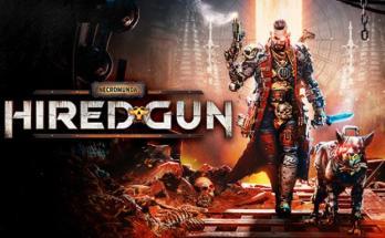 Necromunda: Hired Gun Free Download PC Game