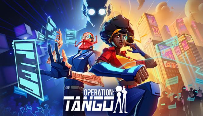 Operation: Tango PC Game Free Download