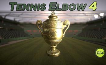 Tennis Elbow 4 PC Free Download