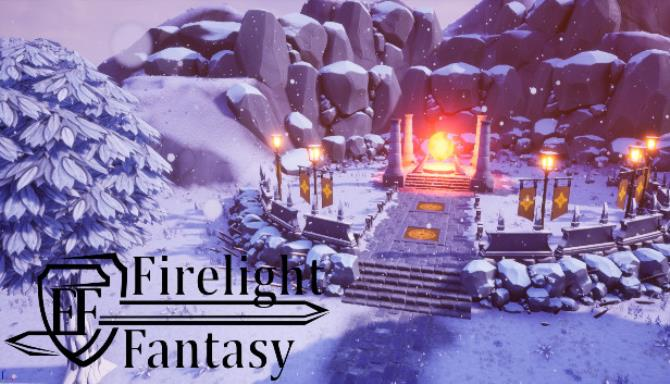 Firelight Fantasy: Resistance Free Download