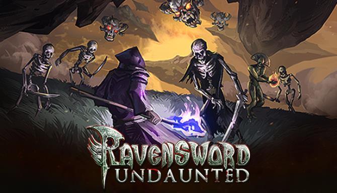 Ravensword: Undaunted Free Download