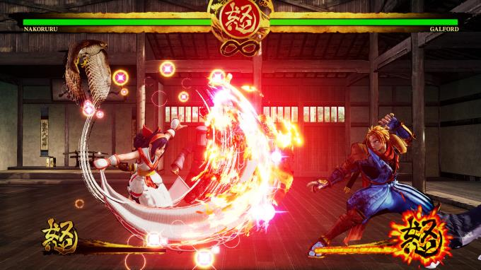 Samurai Shodown PC Version Full Game