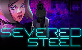 Severed Steel PC Game Free Download Full Version