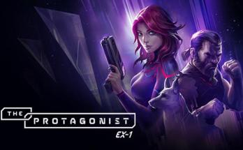 The Protagonist: EX-1 Free Download