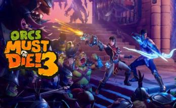 Orcs Must Die! 3 Free Download For PC