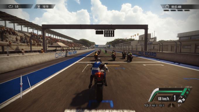 RiMS Racing Free Download (ALL DLC)