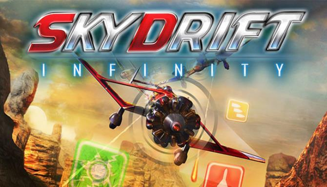 Skydrift Infinity PC Game Free Download
