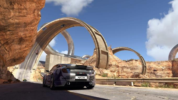 TrackMania² Canyon PC Game Free Download