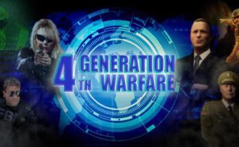 4TH GENERATION WARFAR FREE DOWNLOAD PC GAME