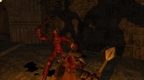 Blade of Darkness Game Torrent Download