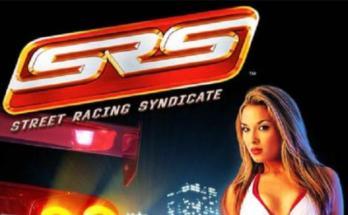 Street Racing Syndicate Free Download