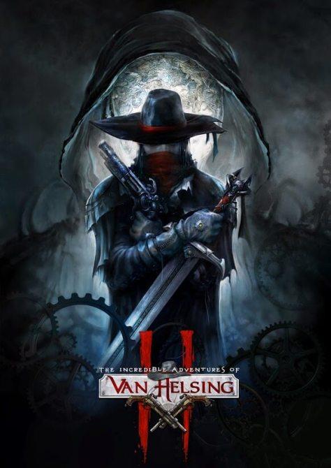 The Incredible Adventures of Van Helsing II PC Download