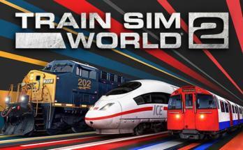 Train Sim World 2 PC Download